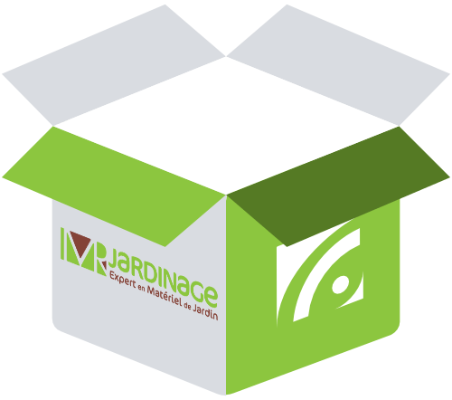 Box marketing pour Mr Jardinage