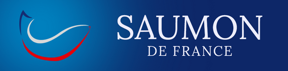 Logo de Saumon de France