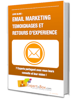 Livre blanc email marketing